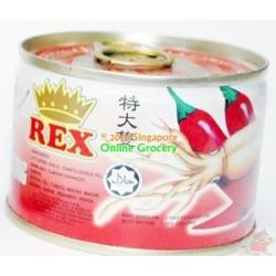 Rex Seasoned Cuttlefish with Chilli Sauce 170gm