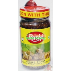 Ruchi Gongura Leaves Pickle 300gm