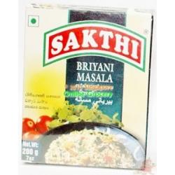 Sakthi Curry Leaf Powder 200gm
