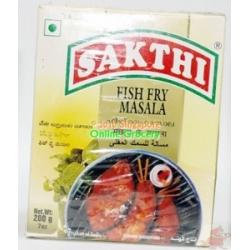 Sakthi Kashmiri Chilli Powder 100gm