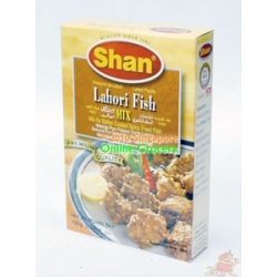 Shan Meat Masala 100gm