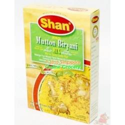 Shan Pilau Biryani 50gm