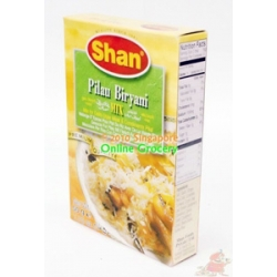 Shan Roast Masala 50gm