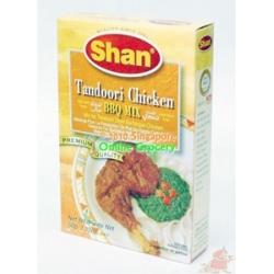 Shan White Karahi 40gm