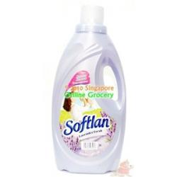Softlan Lavender Fresh 2L