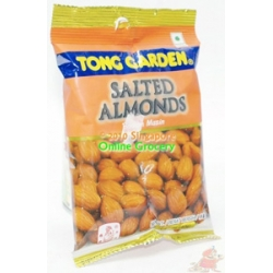 Tong Garden Salted Cashewnuts 400gm