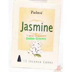 Tulasi Jasmine Incense