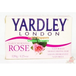 Yardley London English Rose Soap 100gm