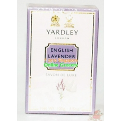 Yardley London Oatmeal Almond Soap 1200gm