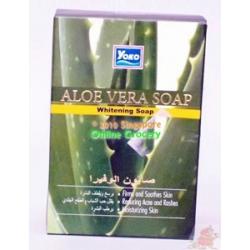 Yoko Milk Soap 90gm