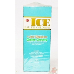 Ice Eau De Cologne 400ml