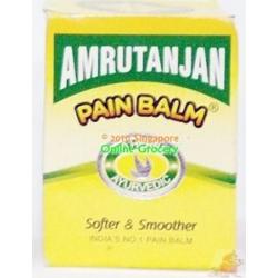 Amrutanjan Pain Balm 9 gm