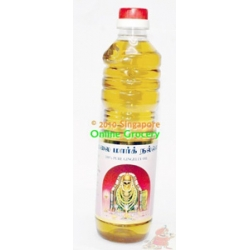Aswini Hair Oil 400ml