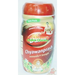 Chyawanprush