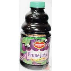 Del Monte Prune Juice 946ml