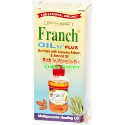 Franch Soap Saffron 100gm
