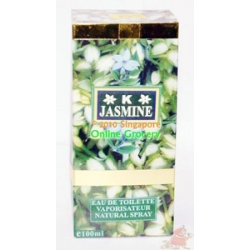 K Jasmine Natural Spray  30ml