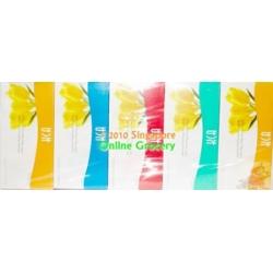 KCA Facial Tissue 5 Boxes