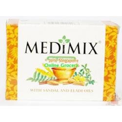 Meera Shampoo Liquid 100ml