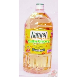 Natural Sunflower Oil 2l