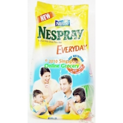 Nespray Full Cream Powder 1 8kg