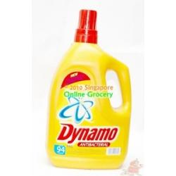 Dynamo Detergent Powder 3 3.2kg