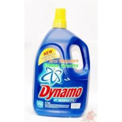 Dynamo Liquid Detergent Regular 4.7kg