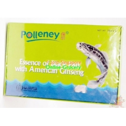 Polleney Essence of Black Fish 6 Btls  X 70ml