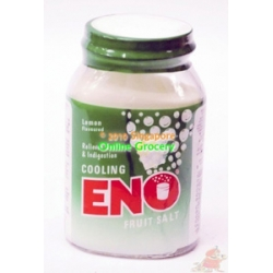 Eno Cooling Fruit Salt Plain 100g