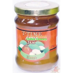 T Time Orange Marmalade Classic 270gm