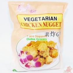 Vegetarian Prawn