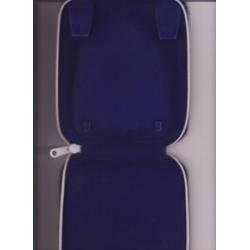 Blue Jewel Box