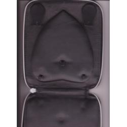 Leather Brown Jewel Box