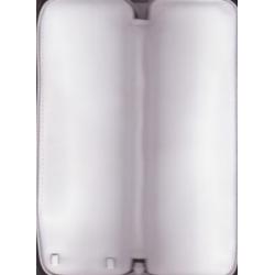 Magenta Long Jewel Box