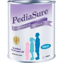 Pediasure baby food 400 gms