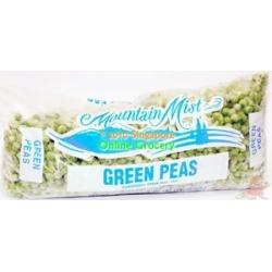 Green Peas Nz Frozen Pachchai Pattani 1kg