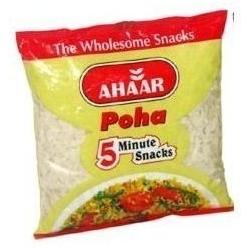 Ahaar Poha Aval 500g