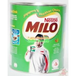 Milo Cereals Nestle 170g