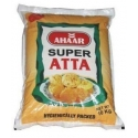 Ahaar Super Atta 1kg