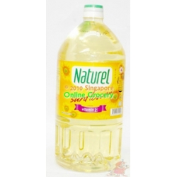 Nature Sunflower Oil 2kg