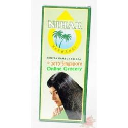 Nihar Coconut Hair Oil Jasmine