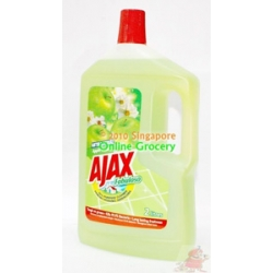 Ajax All Purpose Cleaner Lavender 2litre