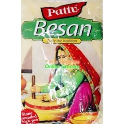 Pattu Gram Flour Besan 500g