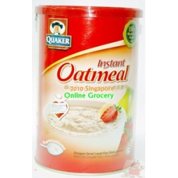 Quaker Oats Meal Hearty Supreme 900g