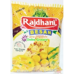 Rajdhani Rava Sooji 1kg