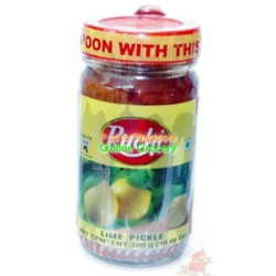 Ruchi Spicy Mixed Vegetable 300g