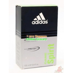 Adidas After Shave Revitalising Game Spirit 100ml