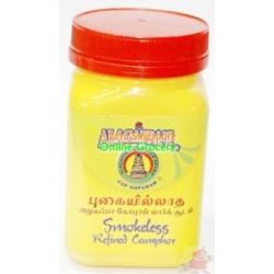 Alagappa's Smokeless Refined Camphor 54 Tablets