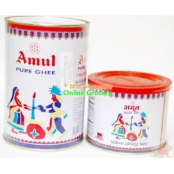 Amul Taaza Full Cream Milk