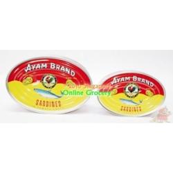 Ayam Brand Sardine 425gm